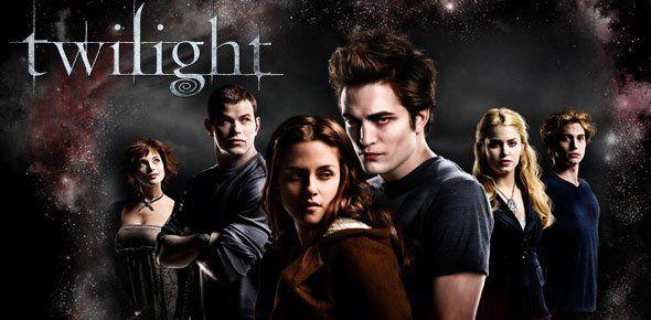 Twilight 2008