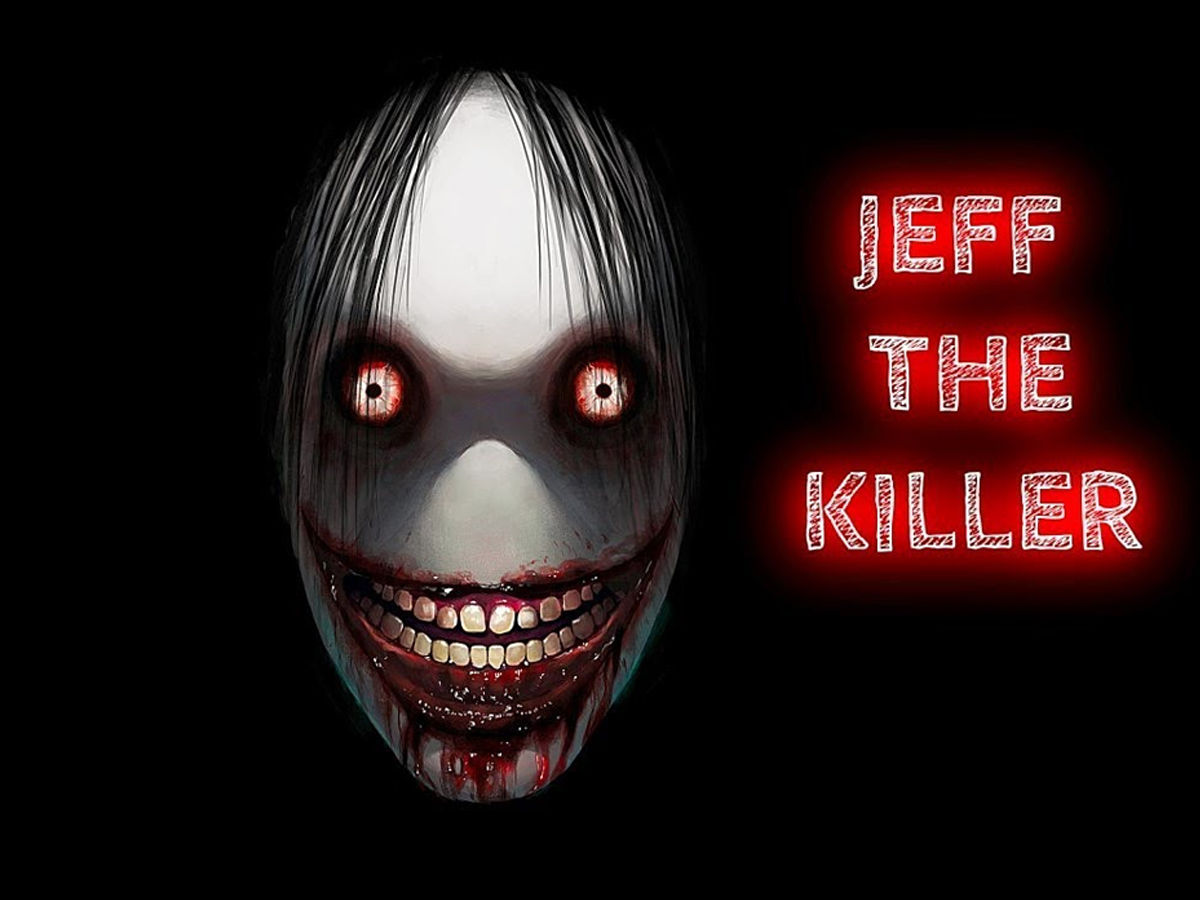 the real jeff the killer