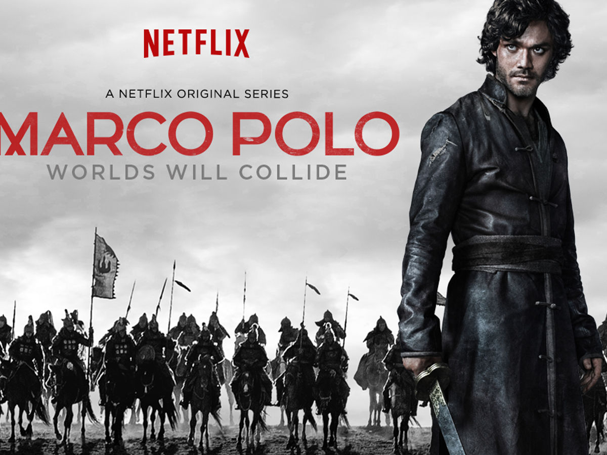 Marco polo worlds will collide netflix