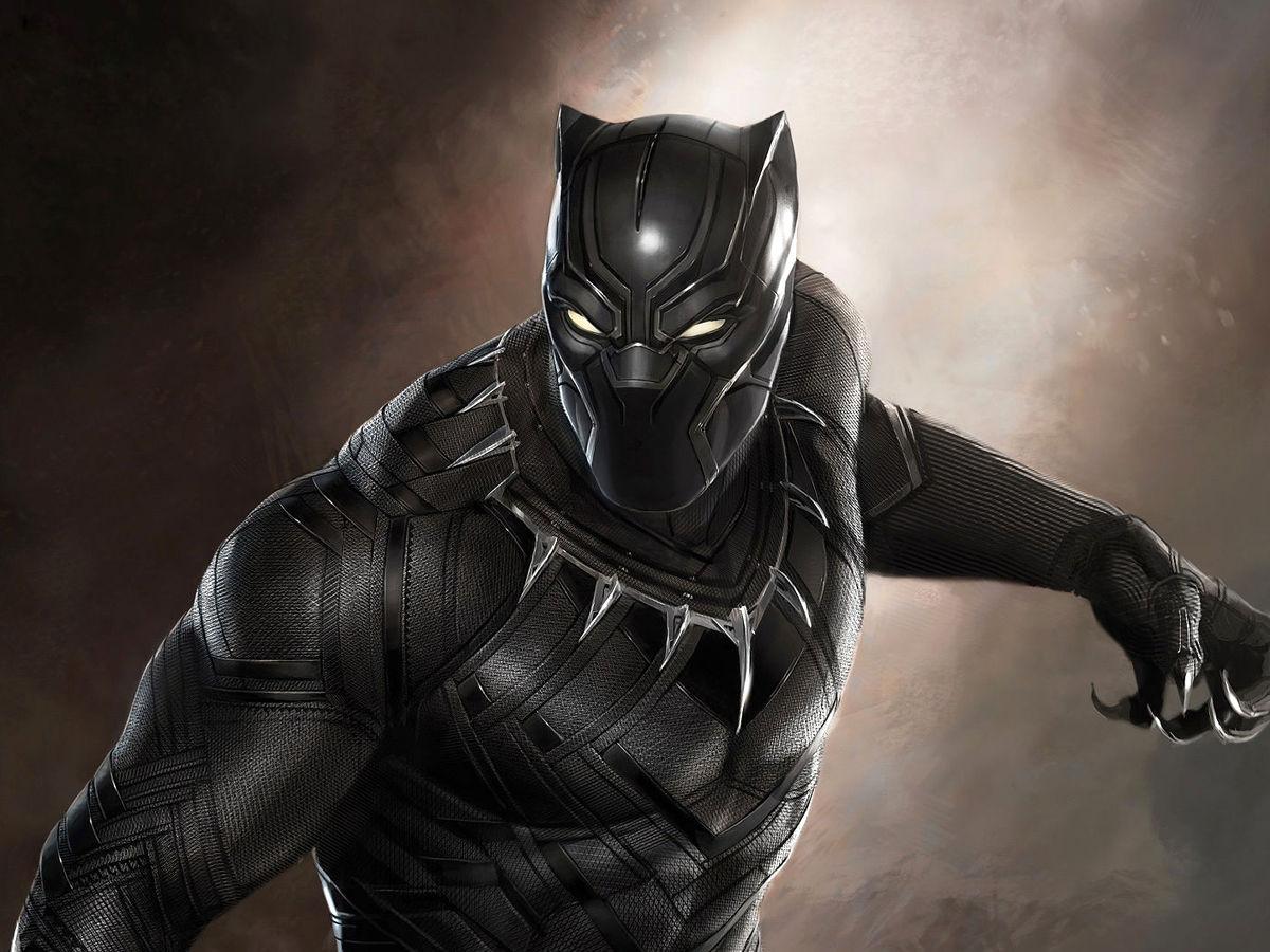 Black Panther aka T'Challa