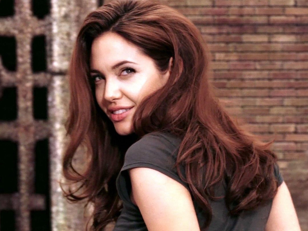 Angelina Jolie mrs smith