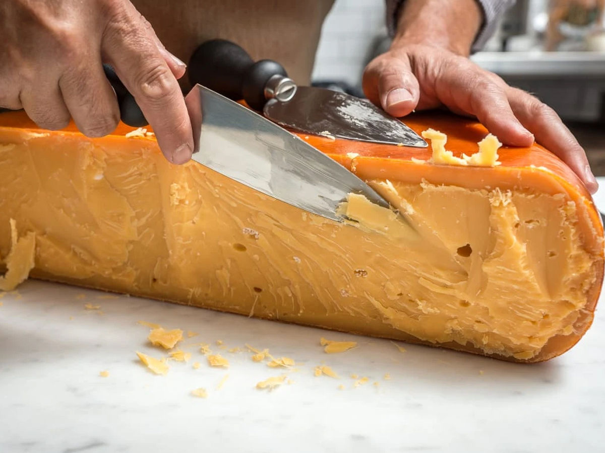 Cheesemonger, a Career Choices For The Food Lovers