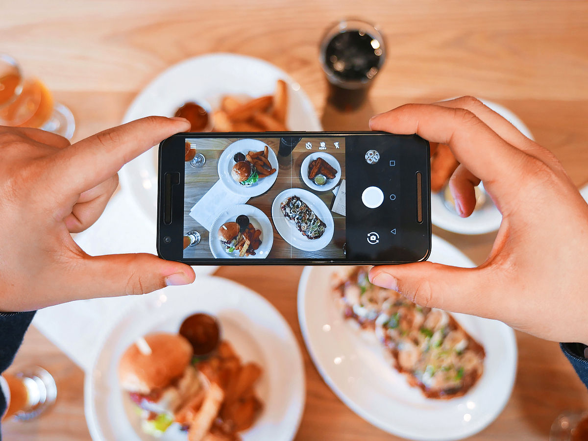 Career Choices For The Food Lovers food bloggers