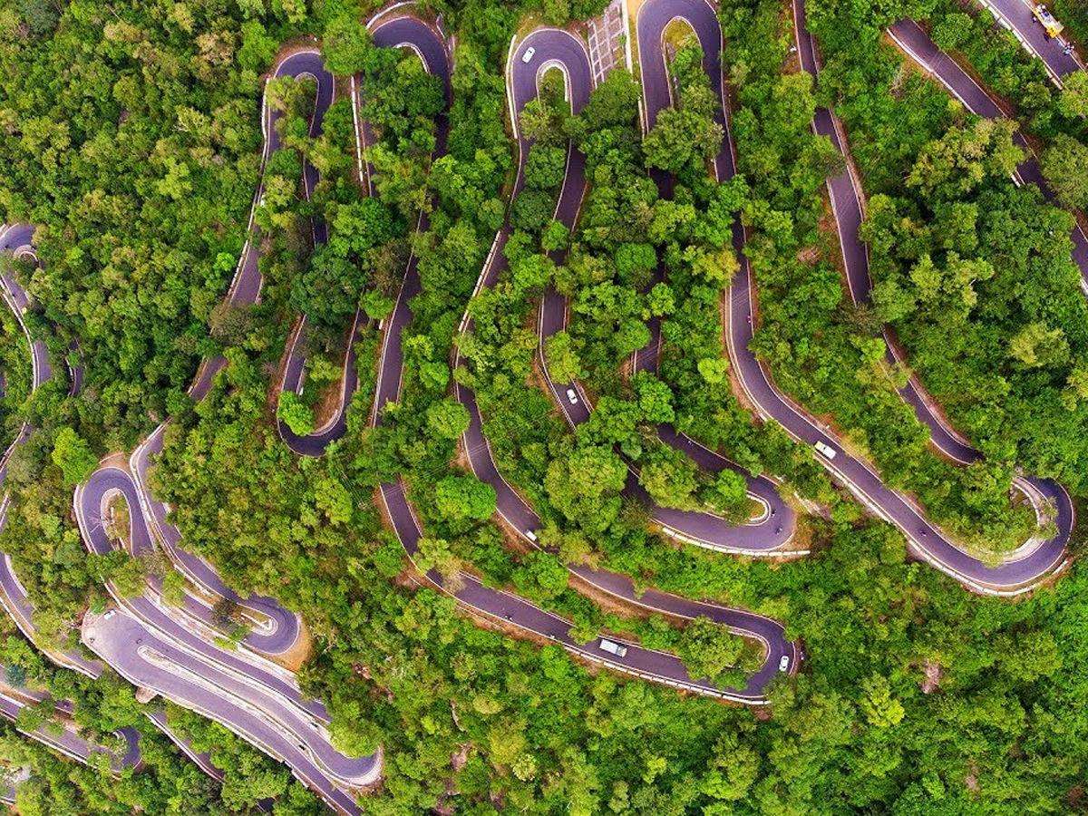 Bike Riding routes In India Koli
