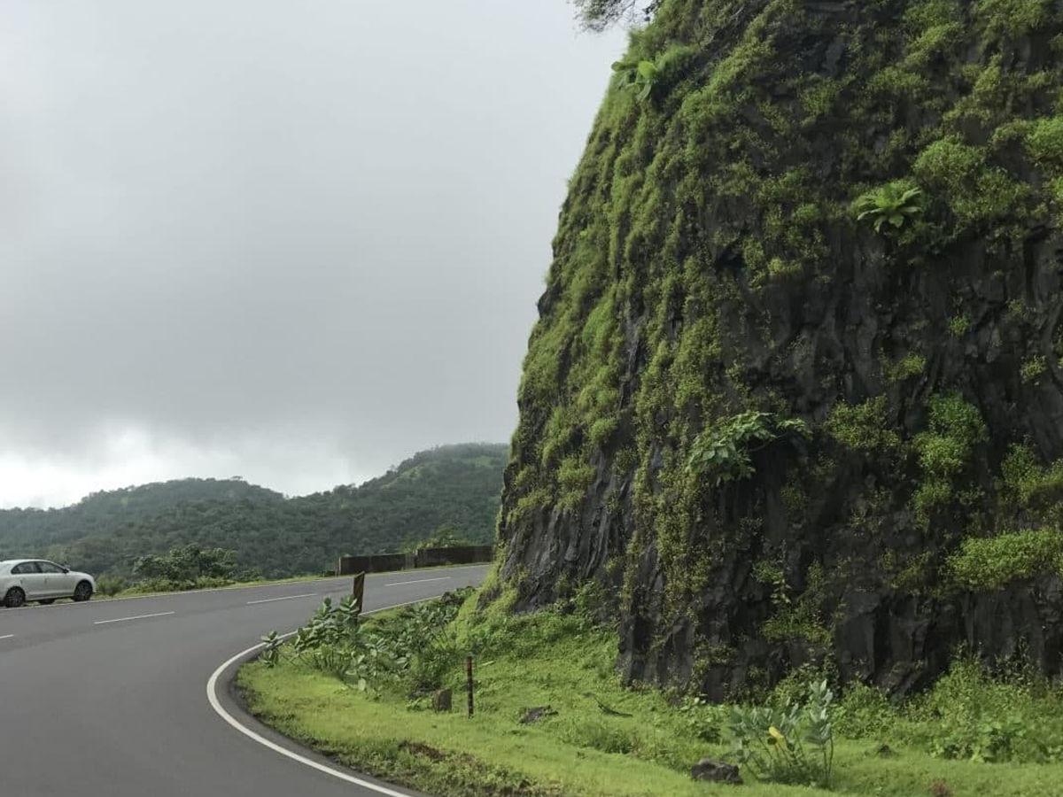 The beauty of Mumbai to Goa