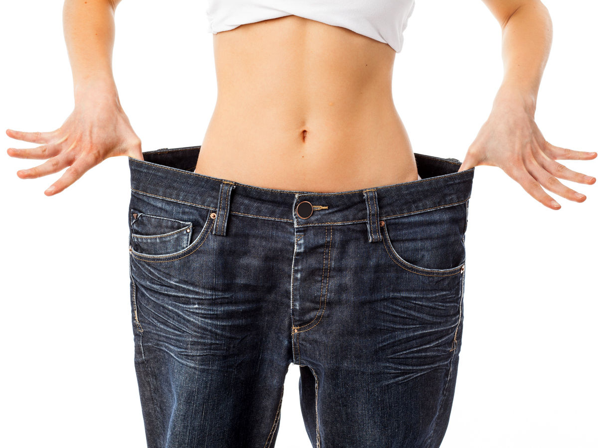 Assisting Weight Loss