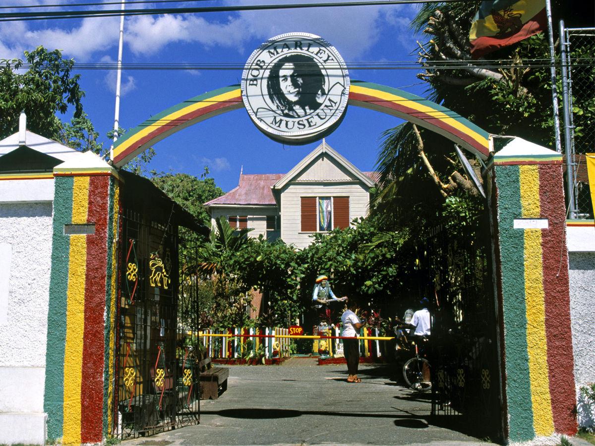 a true Jamaican Attraction