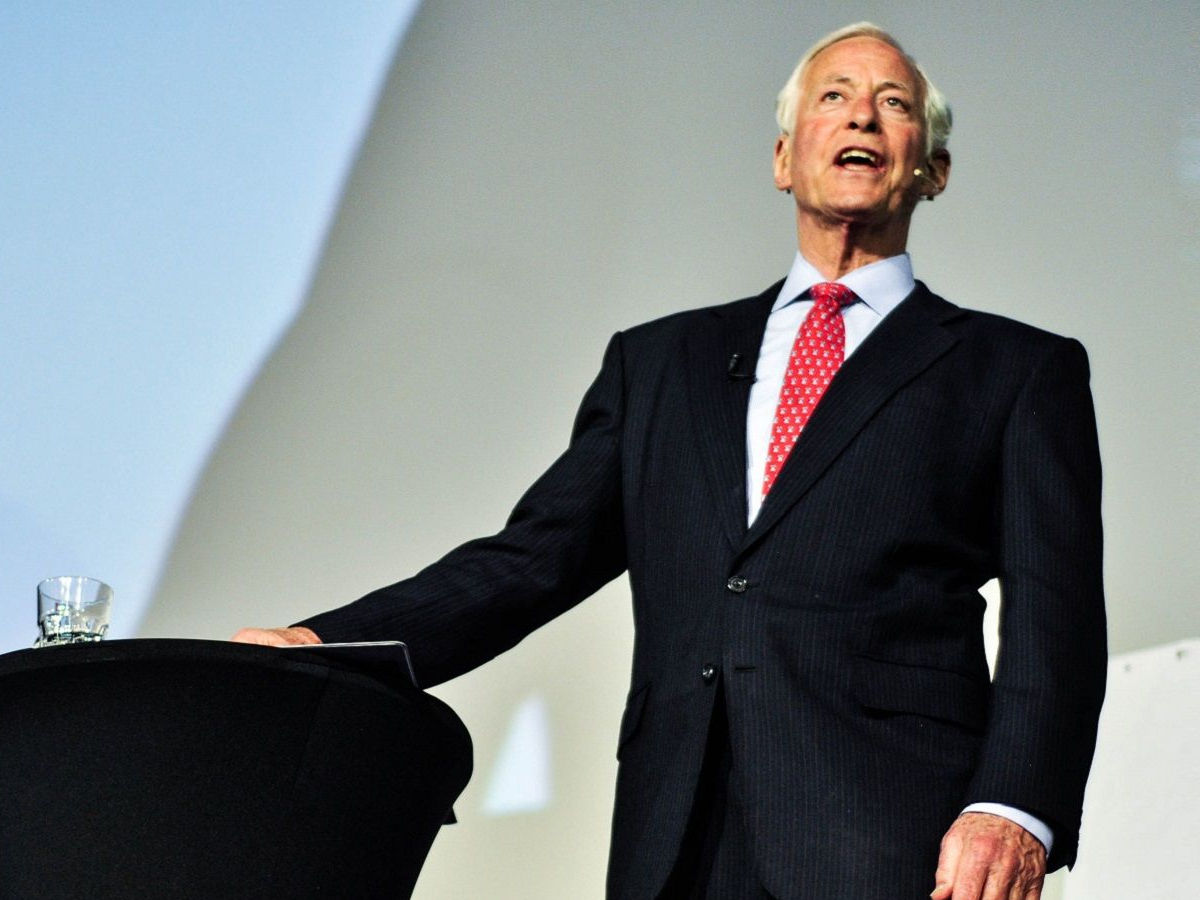 The Brian Tracy
