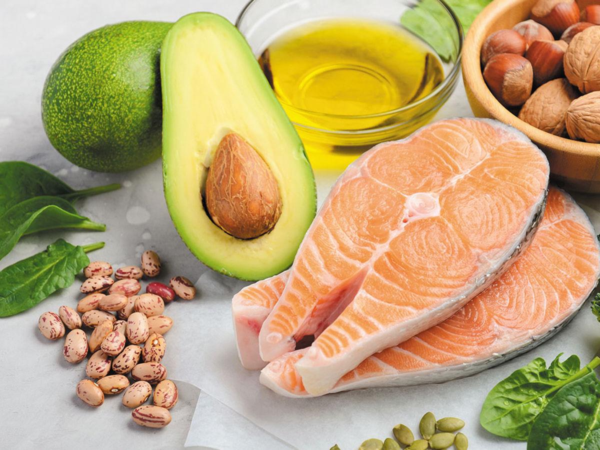 Consume Healthy Fats
