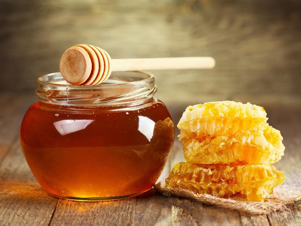 Alternatives of Sugar Honey