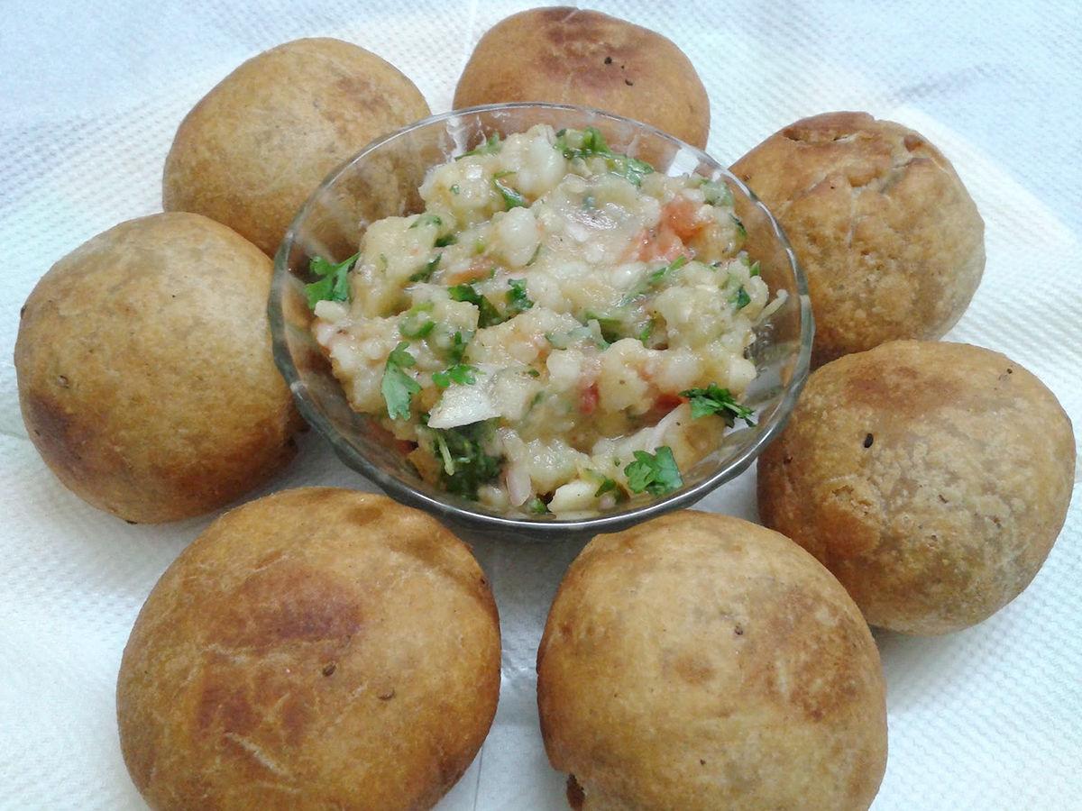 Litti Chokha love of bihar