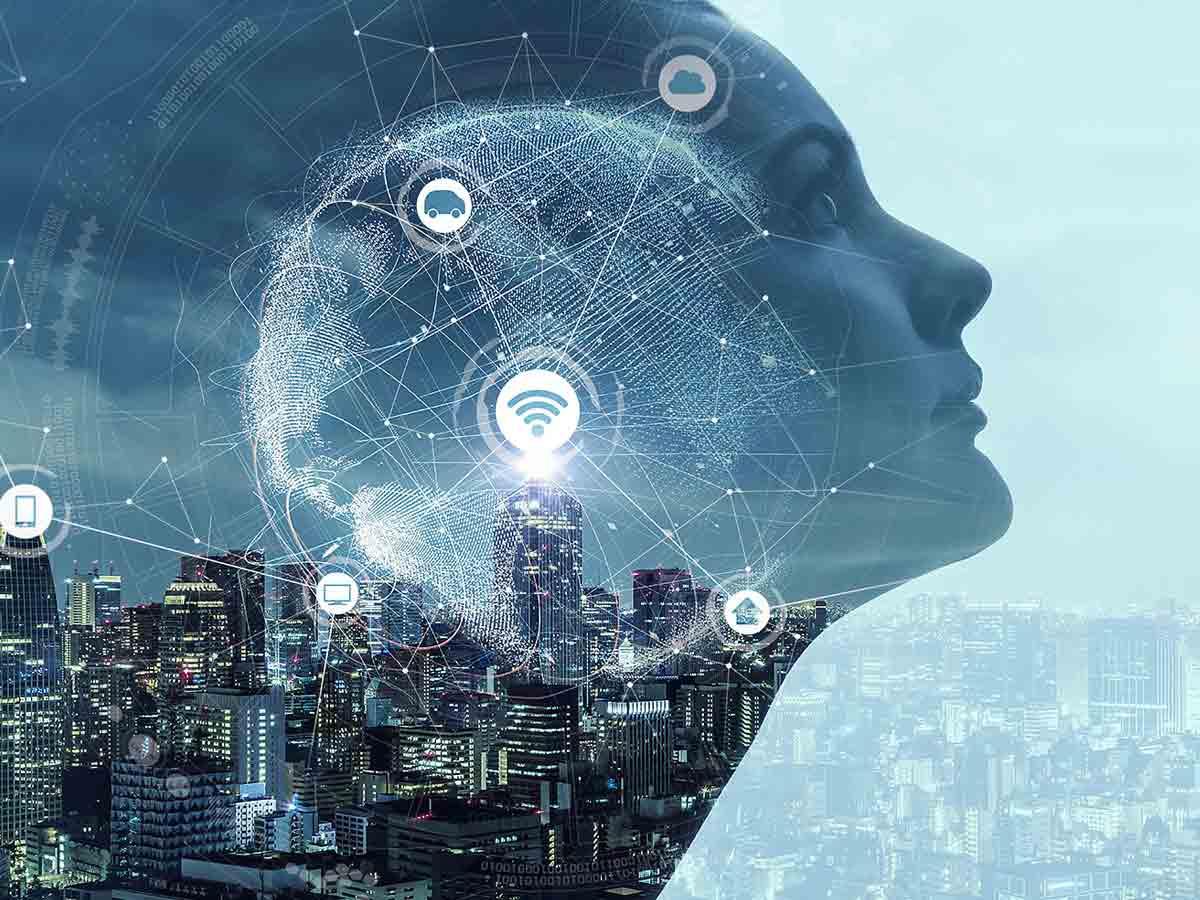 5G, AI, Artificial Intelligence