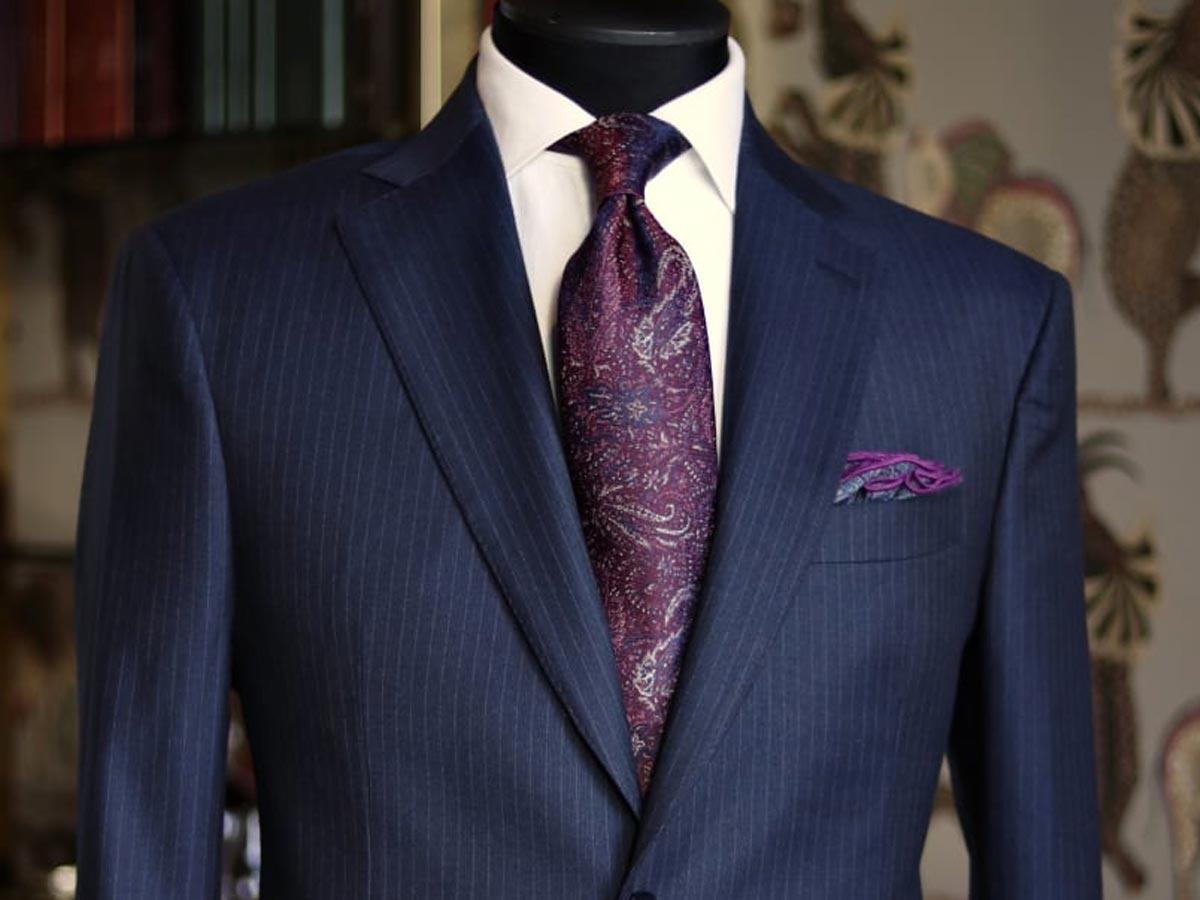 semiformal suits, bespoke suits