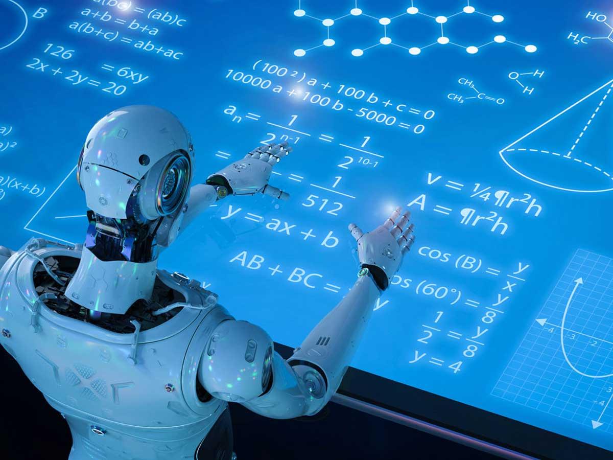 Robotics working propoerly