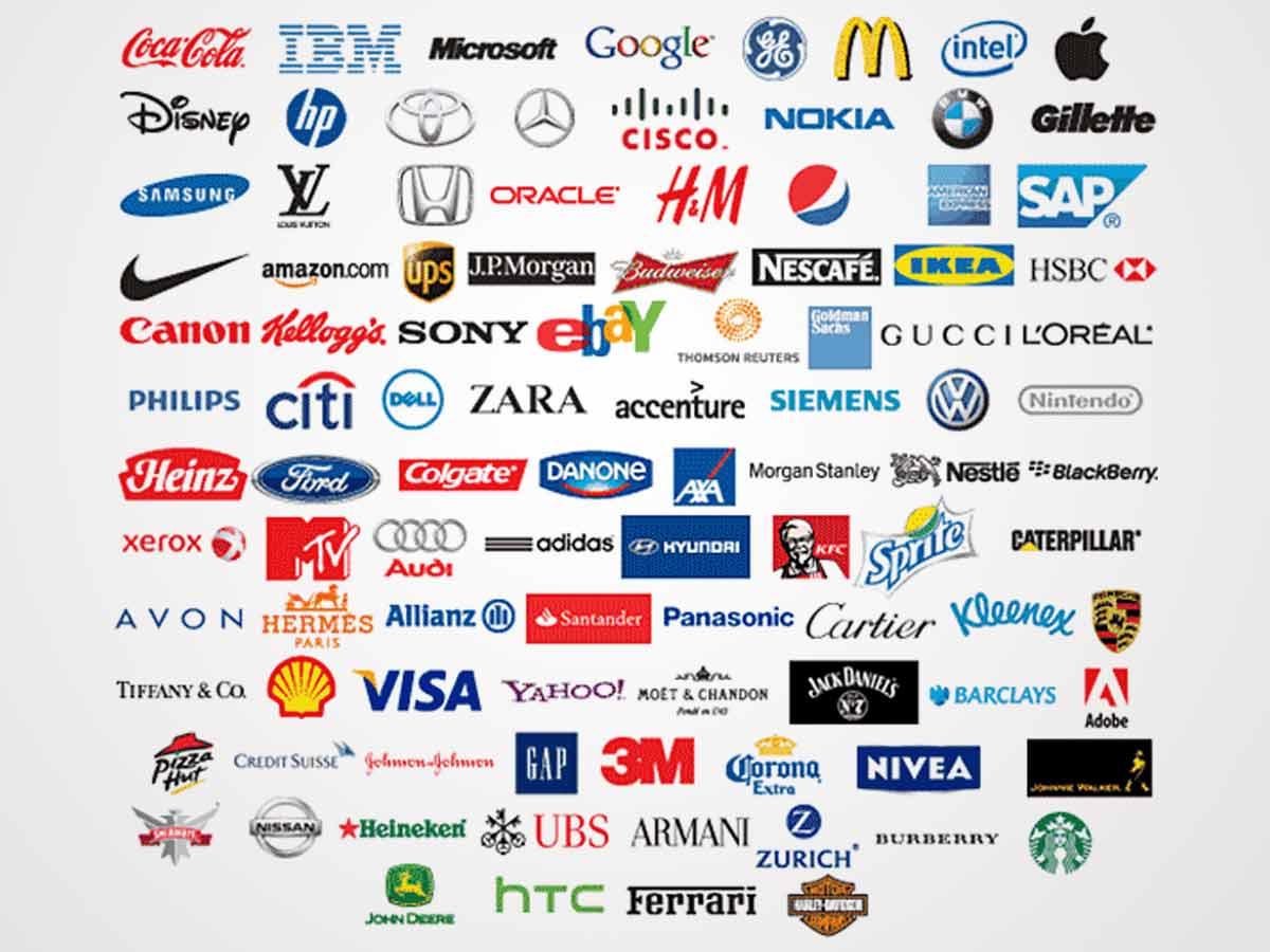 Brands control us
