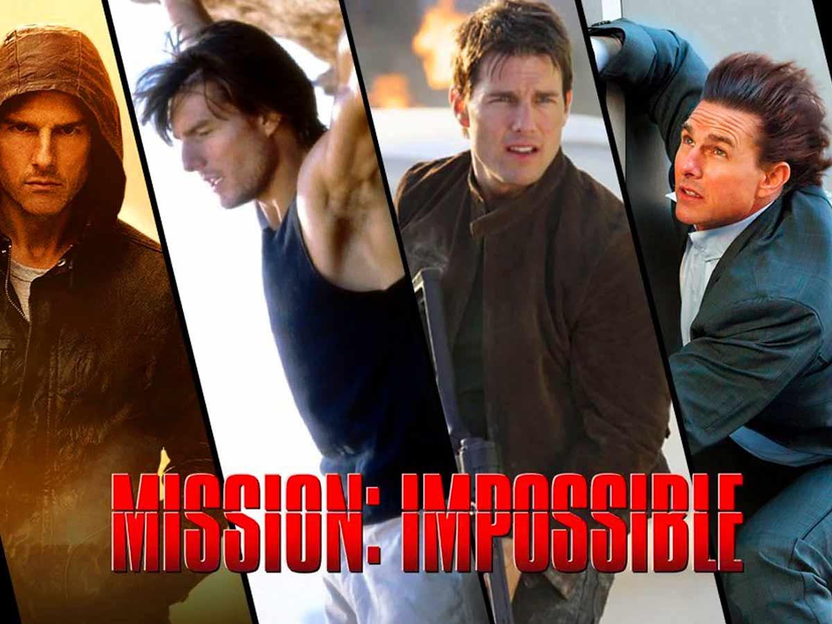 Mission Impossible, MI