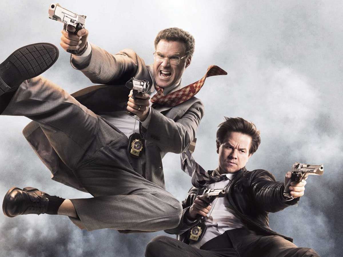 other guys movie