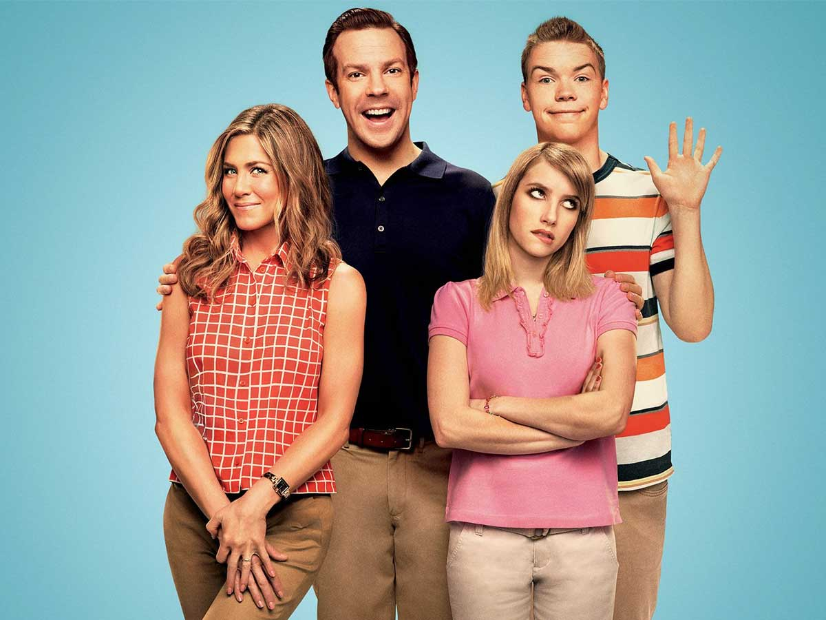 We are the Millers