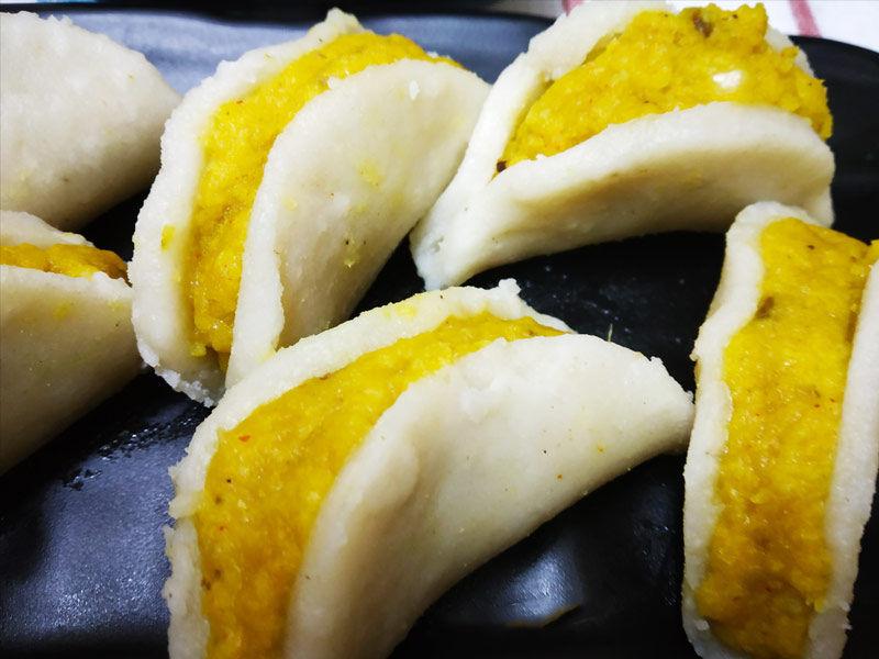 fara, food of uttar pradesh