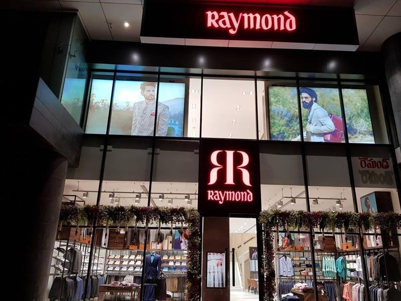 only raymond