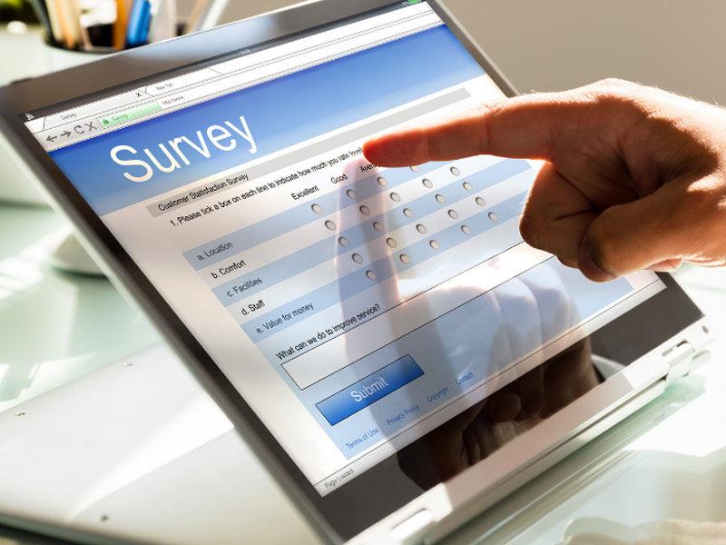 earn from online survey