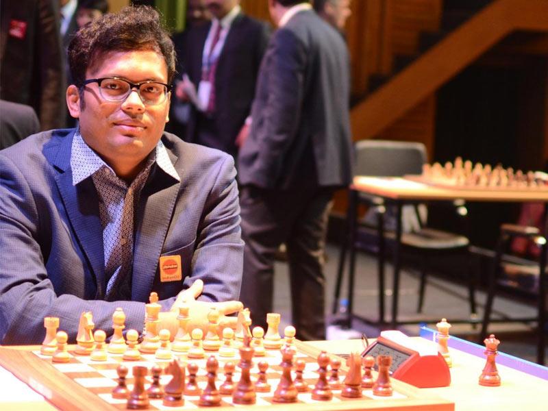 surya shekhar chess