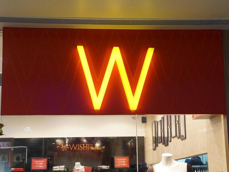 w for women