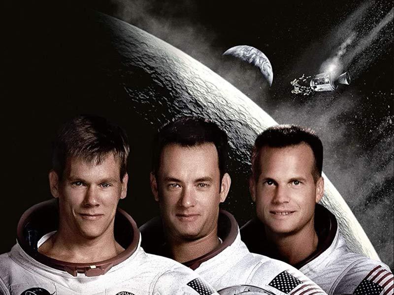 apollo 13, space movies