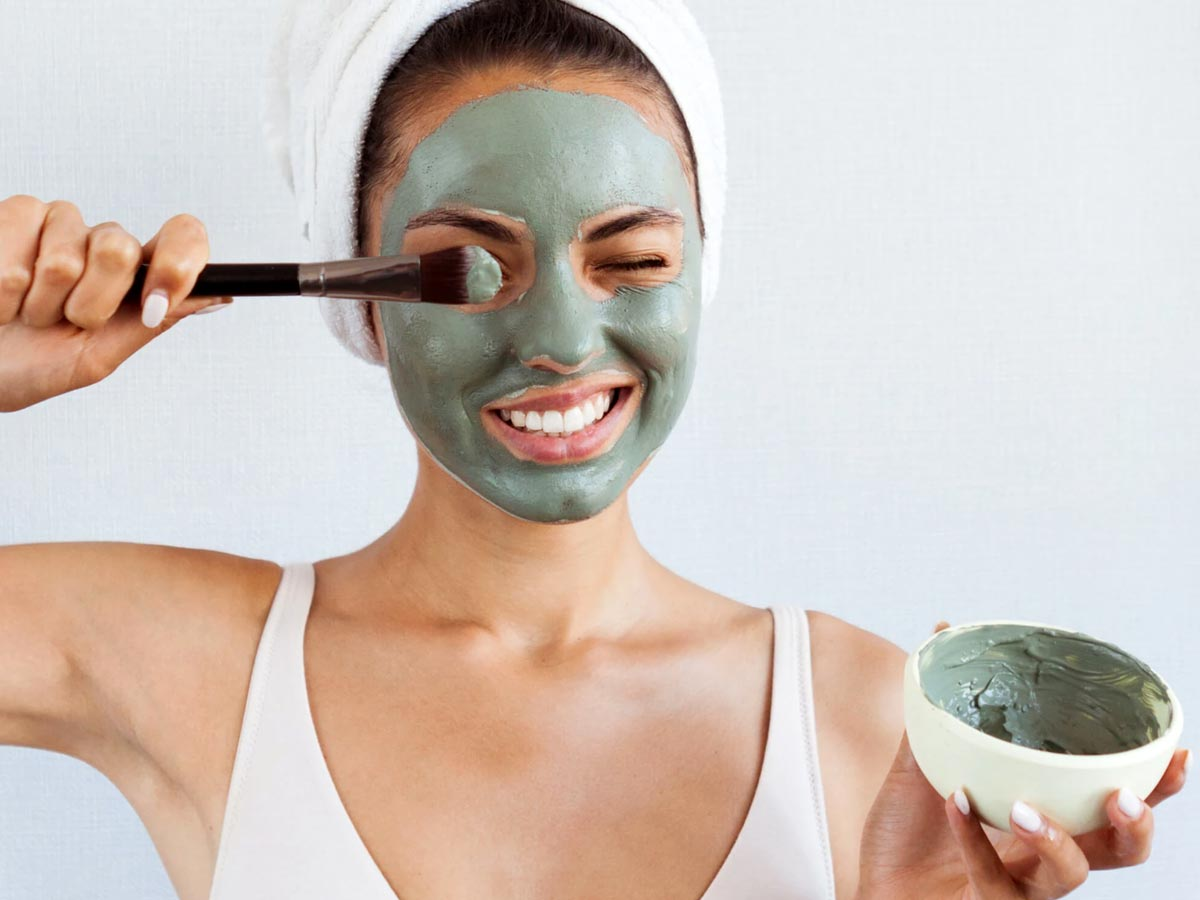 clay masks for blackheads