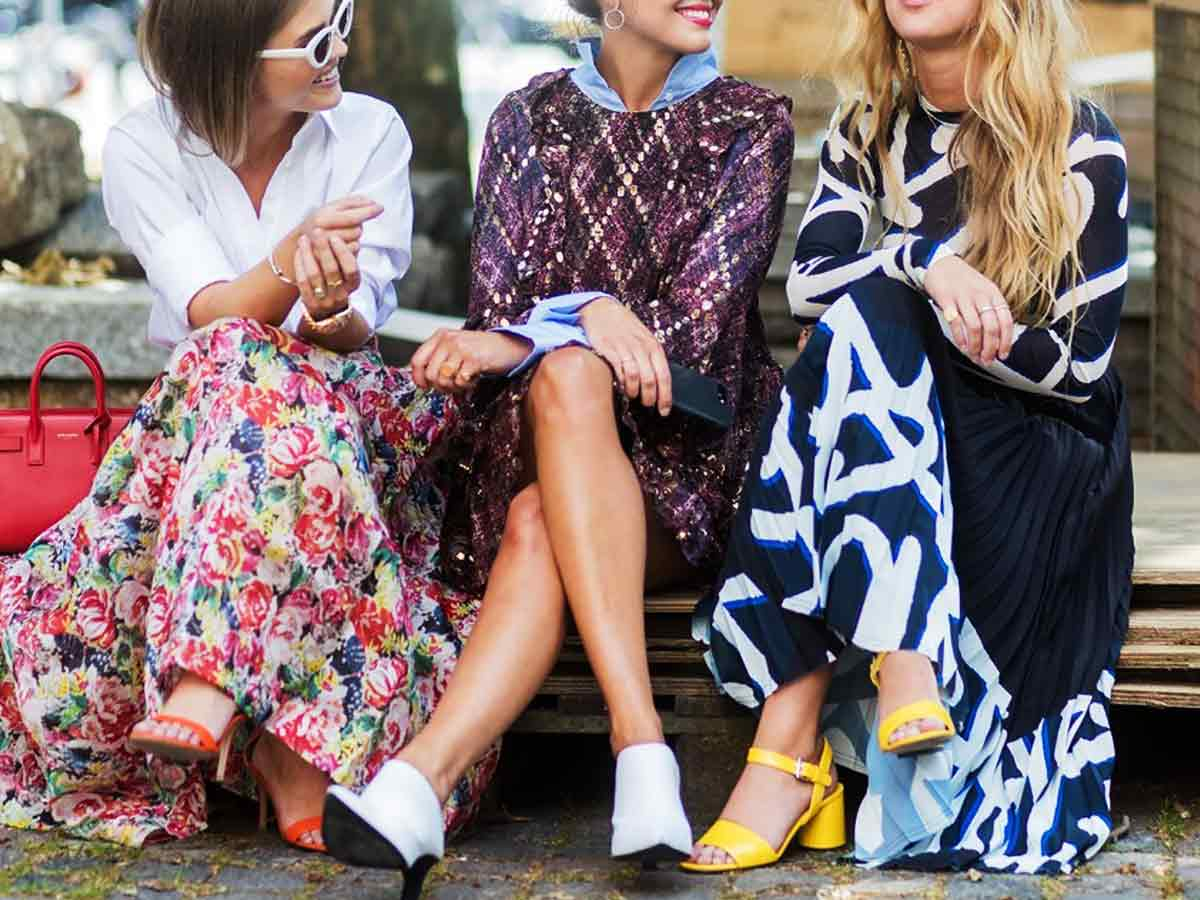 fashion trends, latest trending fashion