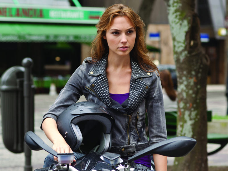 gal gadot in fast and furious