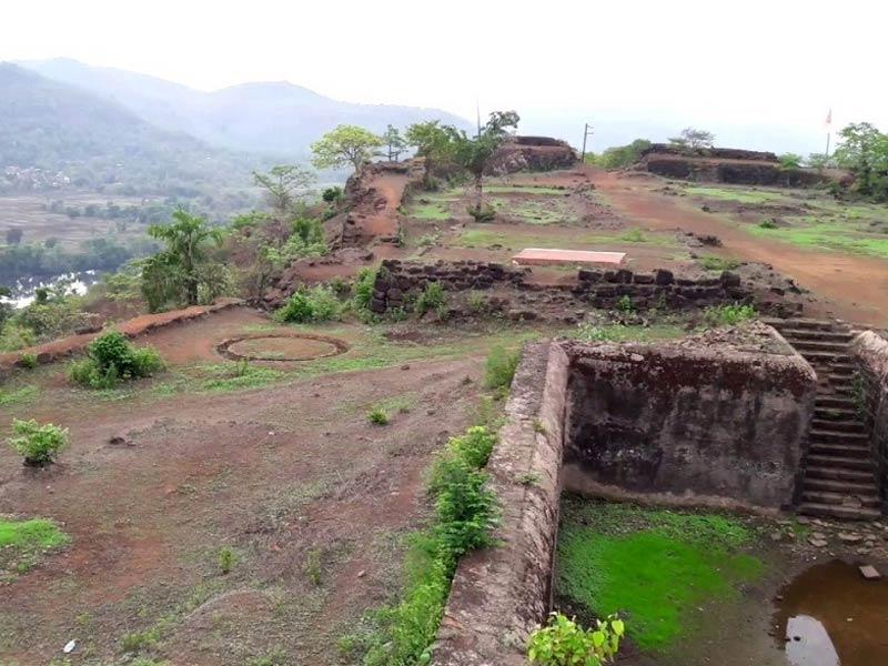 gowalkot fort