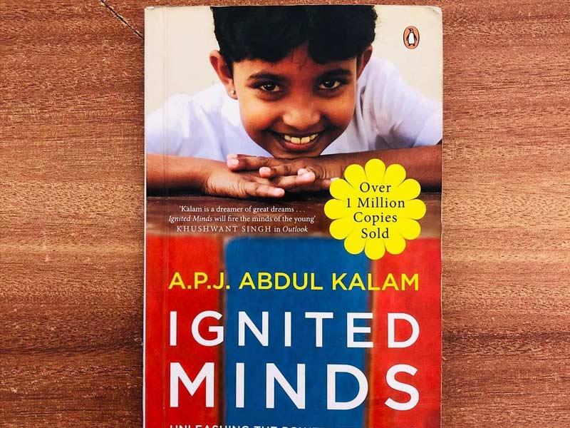 best books by apj abdul kalam