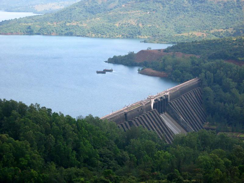 konya dam
