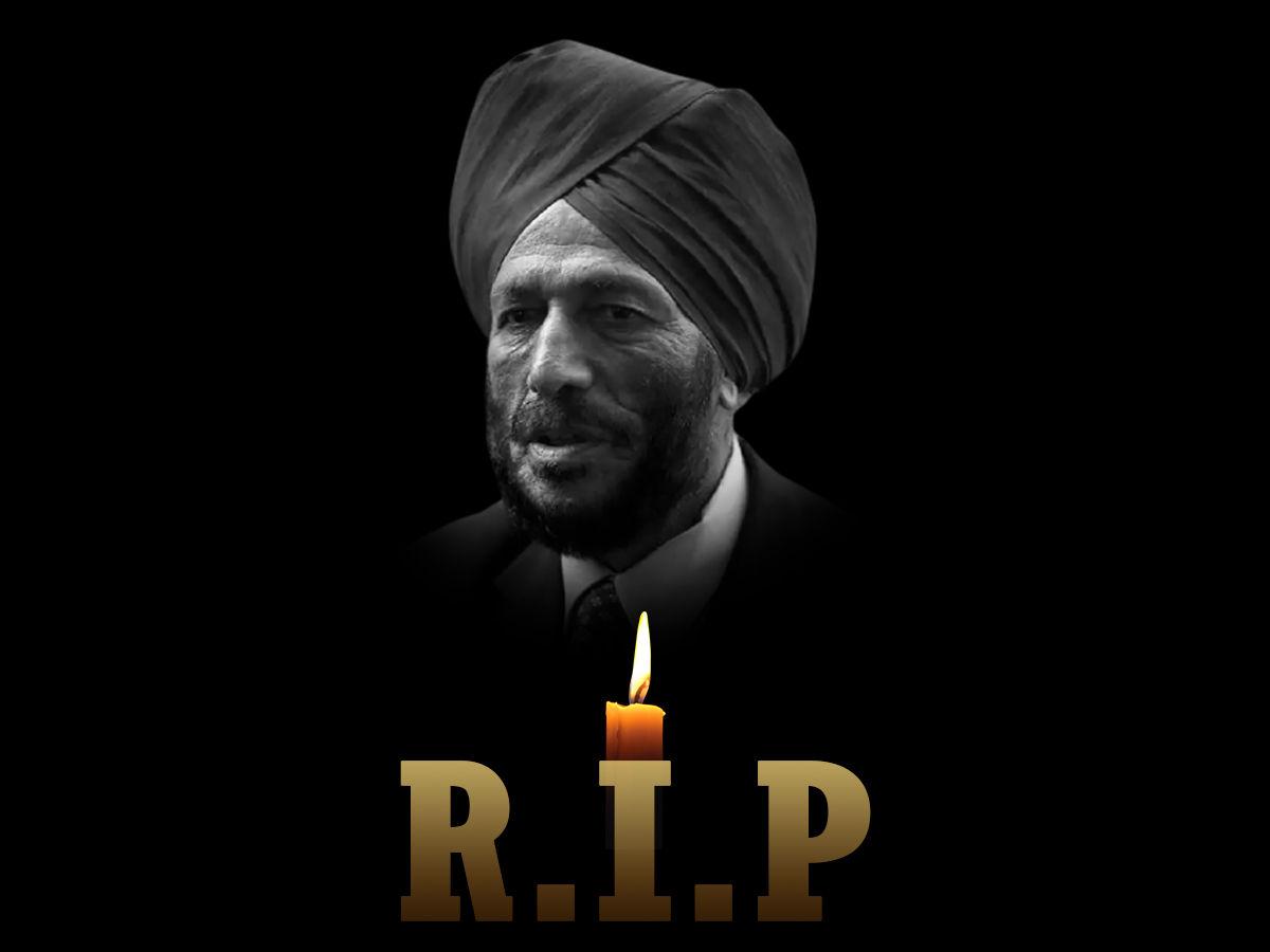 Milkha Singh Tribute