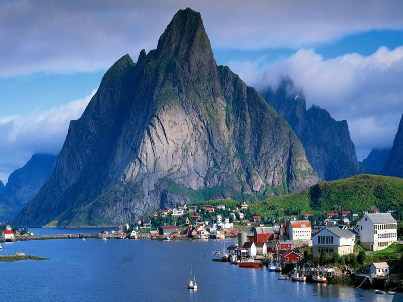 norway, norse