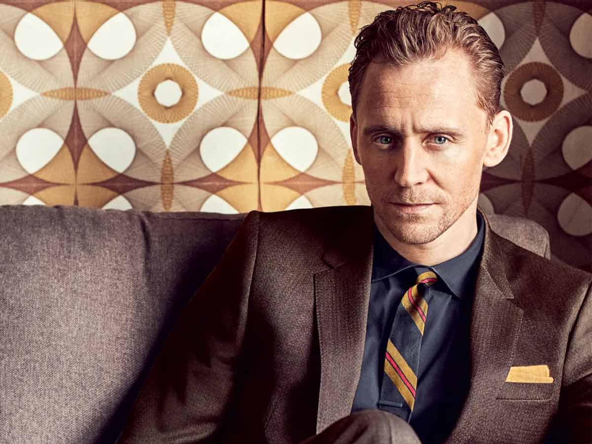 tom Hiddleston movies