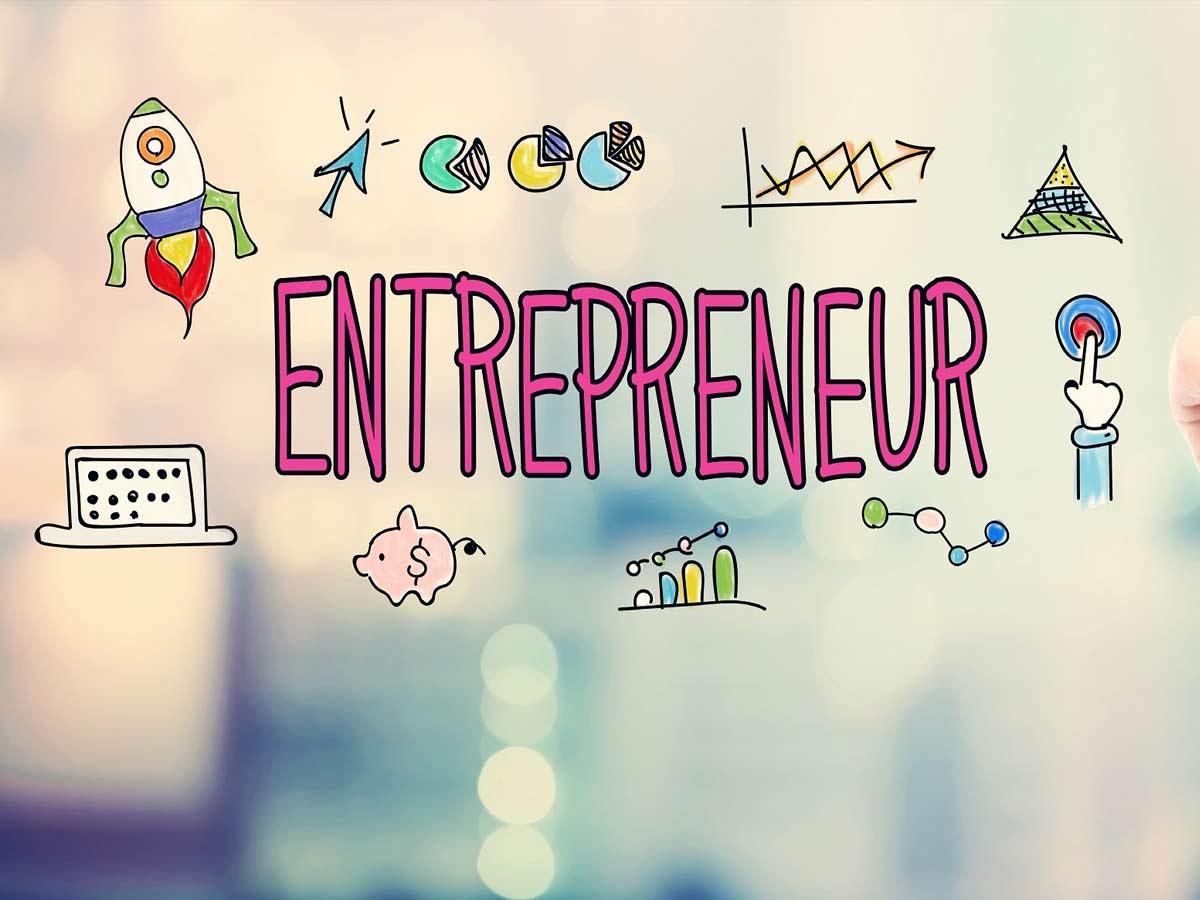 books on entrepreneurship