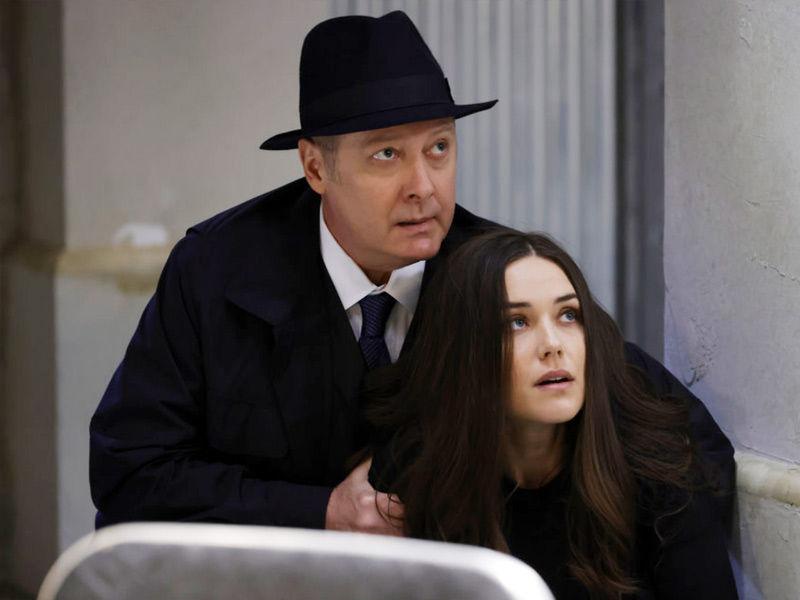 blacklist season 8 episode 22