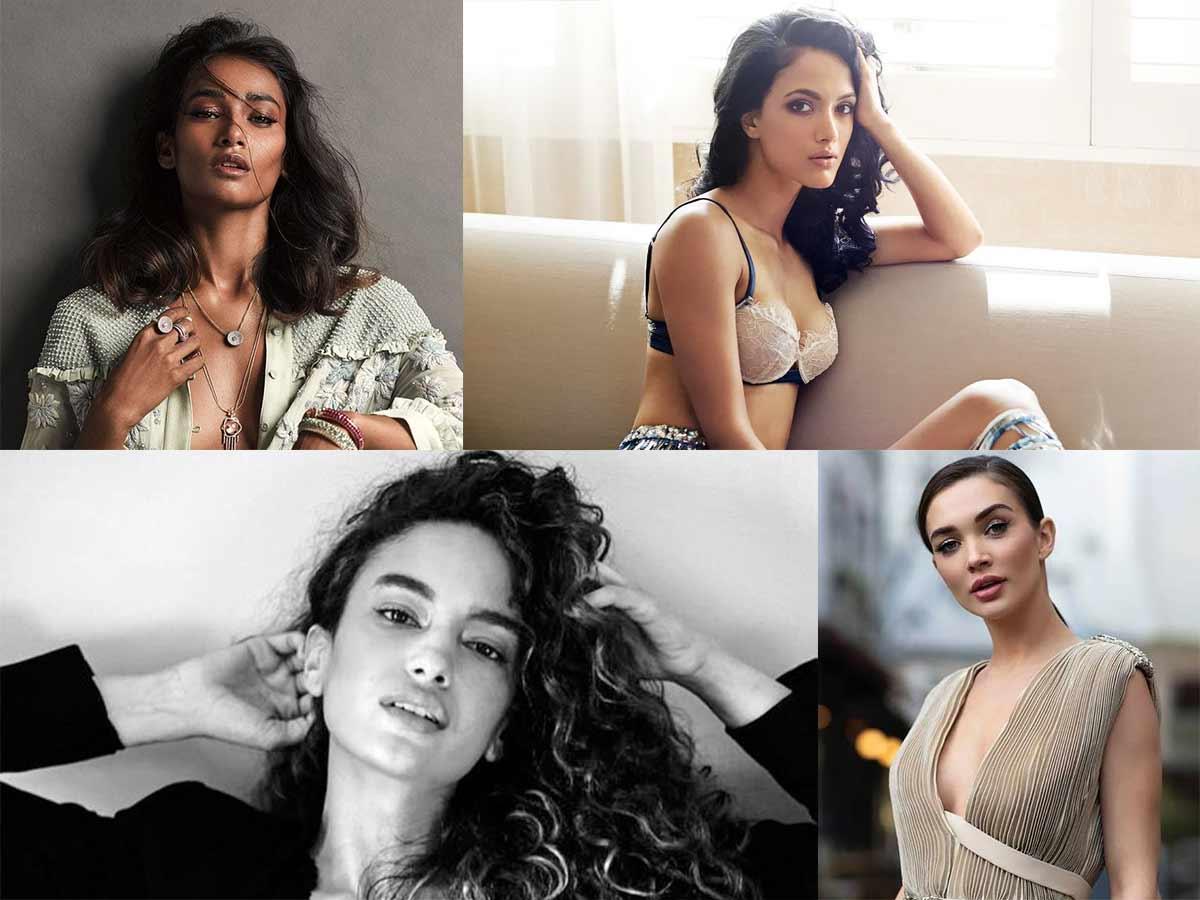 top models of india