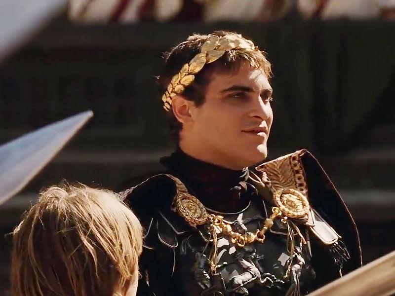 paris in gladiator