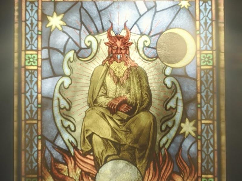 devil from loki