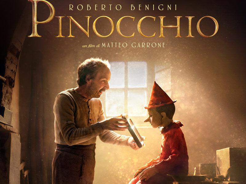 pinocchio, movie, amazon