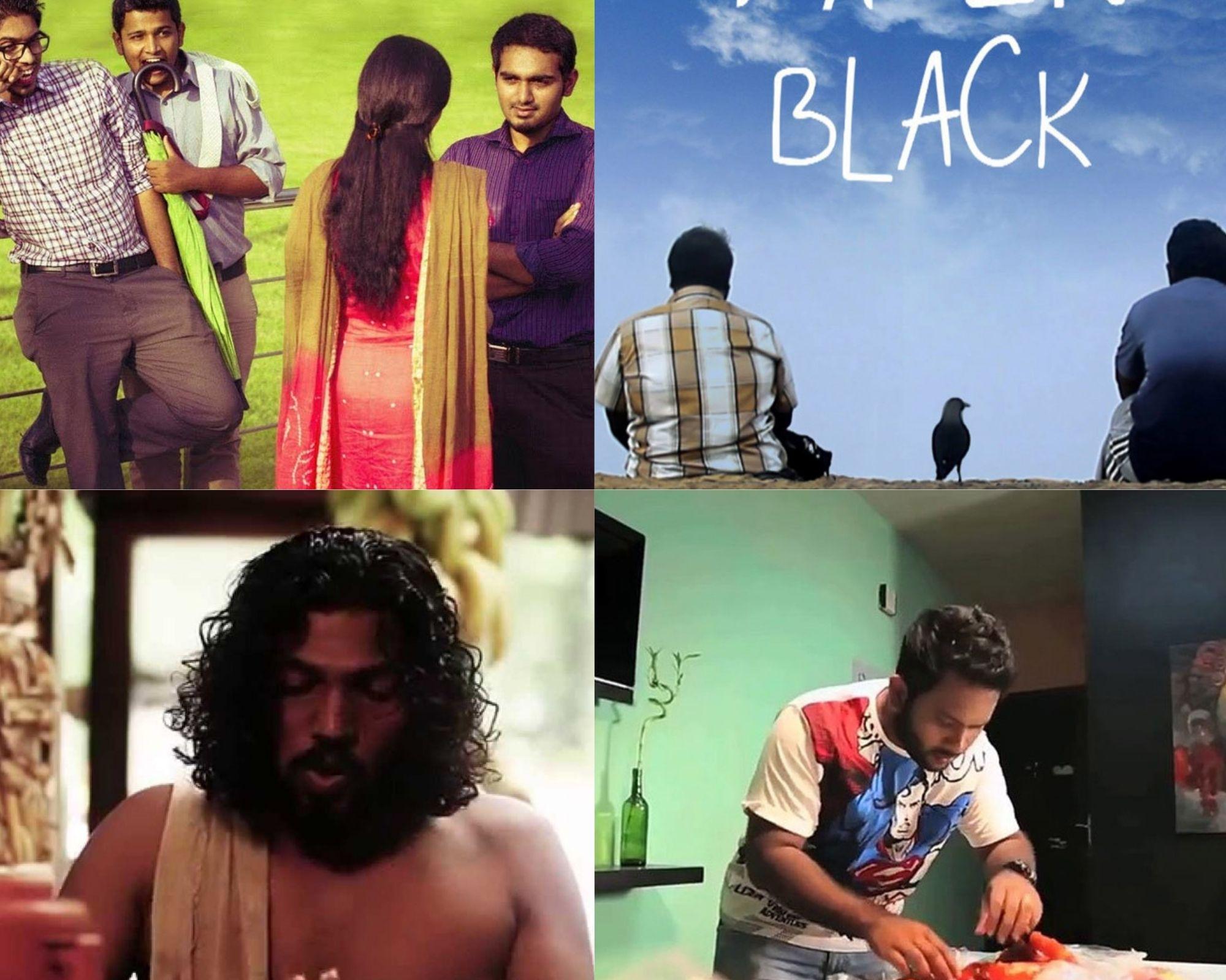 short film in malayalam