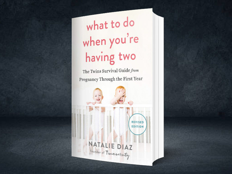 what to do when having two