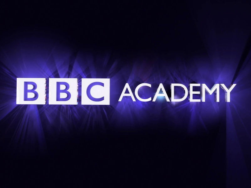 bbc academy