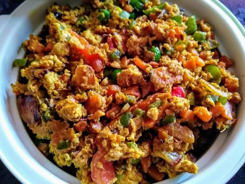 bhuji, himachal pradesh food