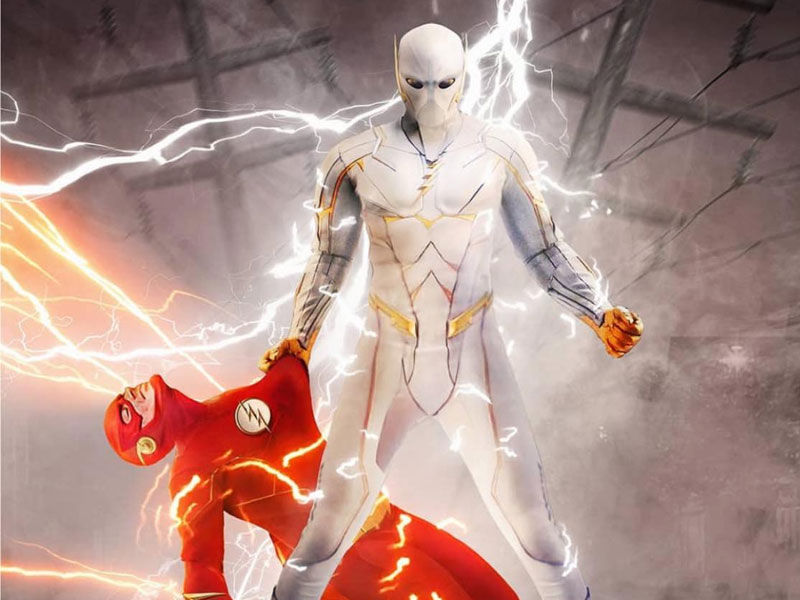 flash vs godspeed
