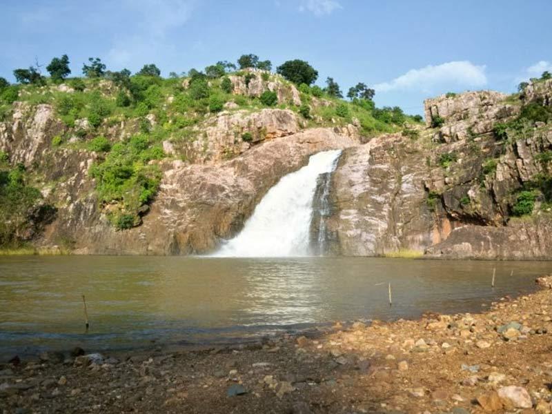 hazara waterfalls