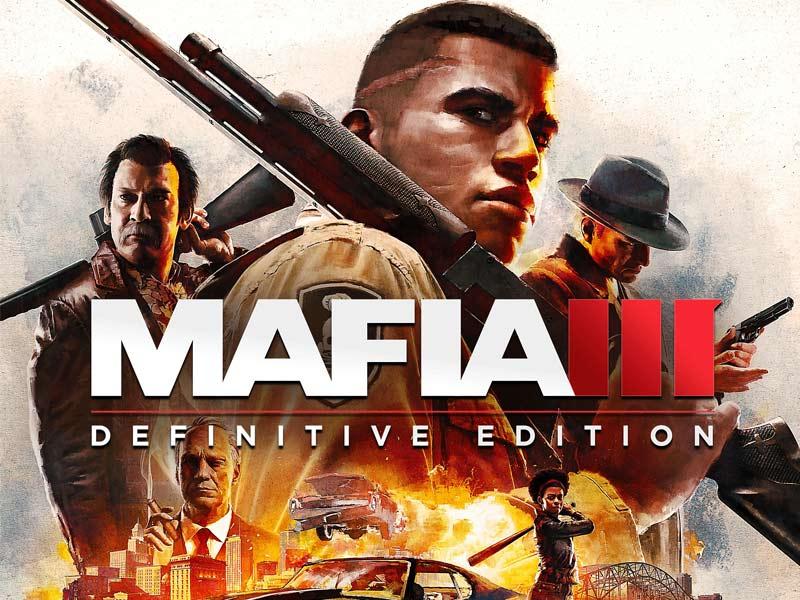 mafia 3, games like gta
